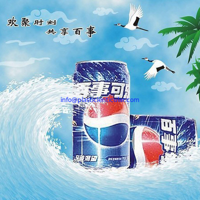 PLASTICLENTICULAR 3D Lenticular Printing Custom flip Poster Printing Poster Advertisement For Cola Poster Advertising